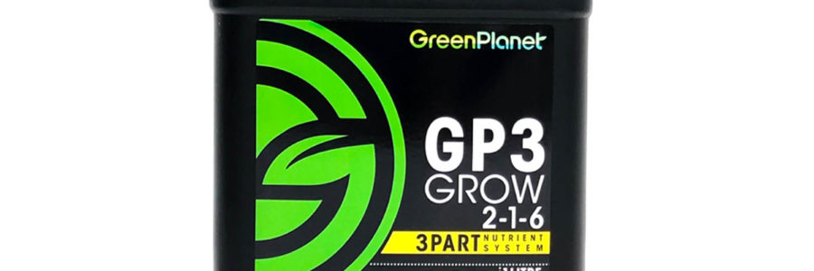 GP3 Grow