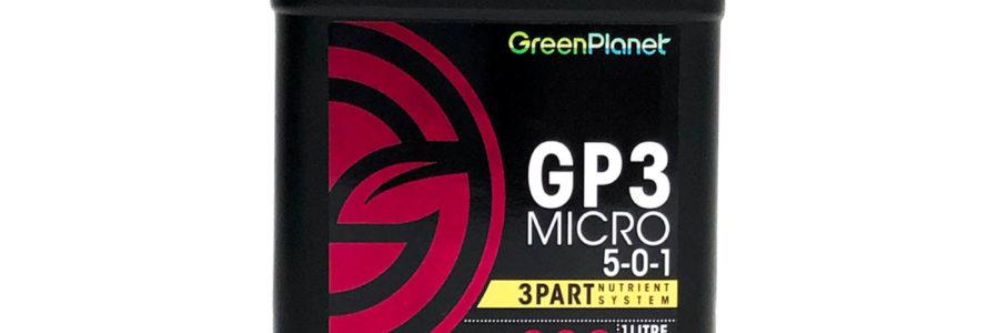 GP3 Micro
