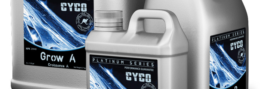 Cyco Platinum Grow