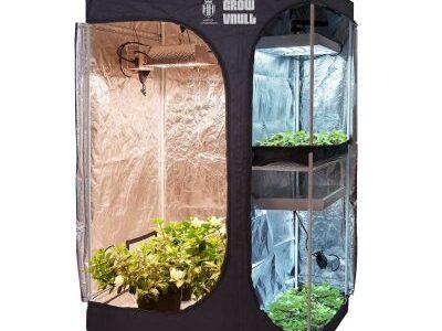 Grow Vault Tents