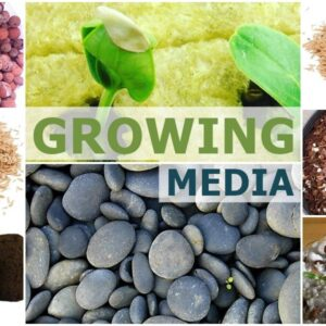 Growing Mediums