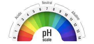 Tips – why PH levels are so important